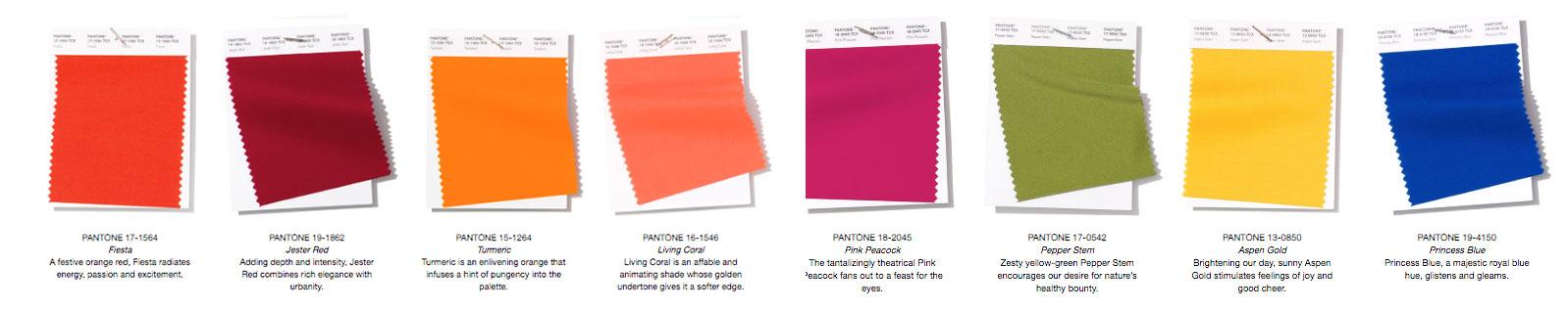 pantone color 2019