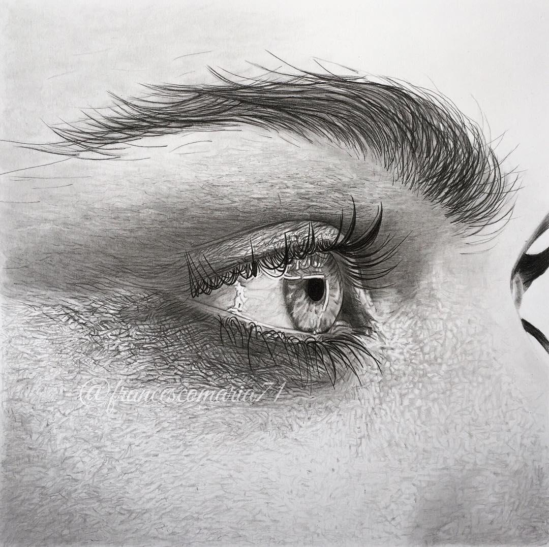 Francesco Maria dessins