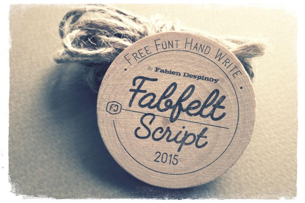 #La Fabfelt script à télécharger
