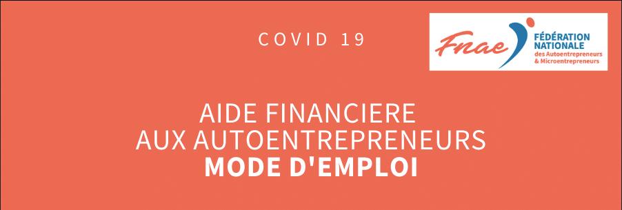 Covid19 : Comment bénéficier de cette aide de 1500 eurospour les indépendants ?